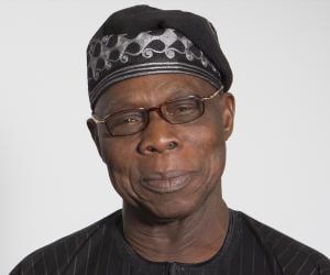 Olusegun Obasanjo<