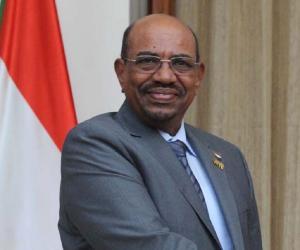 Omar al-Bashir<