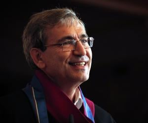Orhan Pamuk<