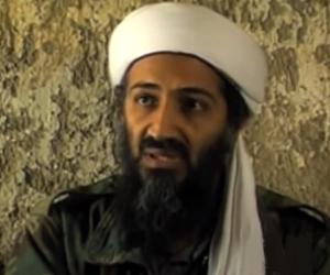 Osama Bin Laden<