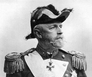 Oscar II of Sweden<