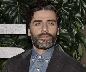 Oscar Isaac<