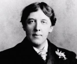 a biography of oscar wilde irish novelist Oscar wilde irish dramatist, novelist, & poet (1854 - 1900) view a detailed biography of oscar wilde view all 103 oscar wilde quotations.