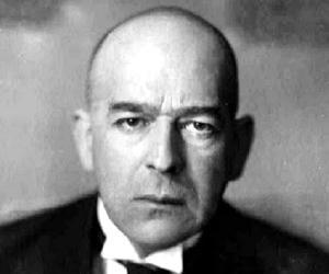 Oswald Spengler<
