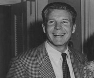 Ozzie Nelson Biography – Facts, Childhood, Family Life ...