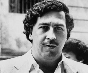 Pablo Escobar<