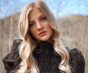 Paige Mackenzie...<