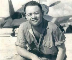Pappy Boyington<