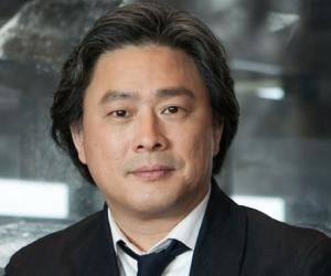 Park Chan-wook<