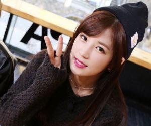 Park Cho-rong<