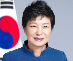 Park Geun-hye<