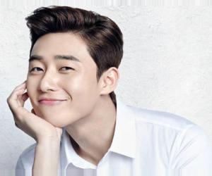 Park Seo-joon<
