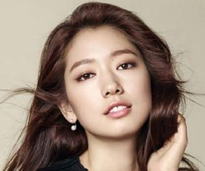 Park Shin-hye<