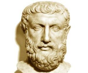 Parmenides<