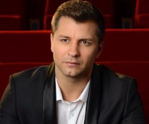 Pasha Kovalev<