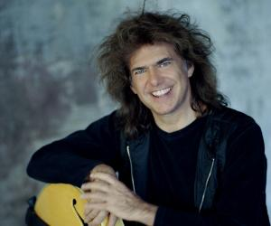 Pat Metheny<