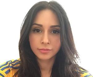 Patricia Azarco...<