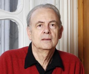 Patrick Modiano<