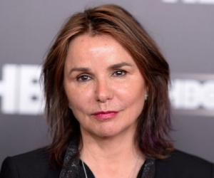 Patty Smyth<