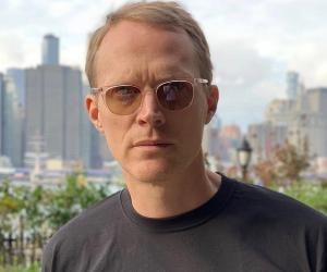 Paul Bettany<