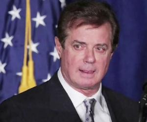 Paul Manafort<