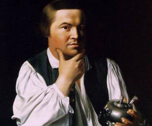 Paul Revere<