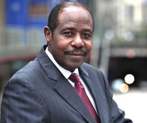 Paul Rusesabagina<
