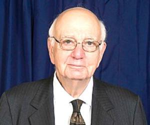 Paul Volcker<