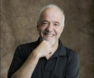 Paulo Coelho<