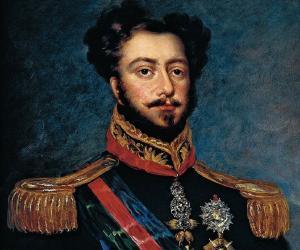 Pedro I of Brazil<