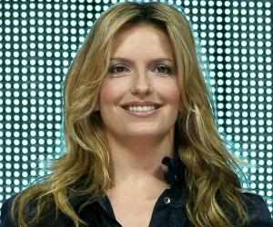 Penny Lancaster<