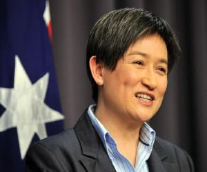 Penny Wong<