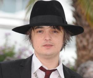 Pete Doherty<