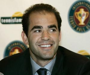 Pete Sampras<