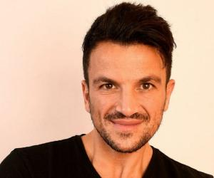 Peter Andre<