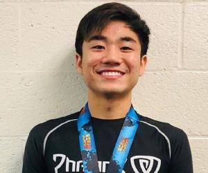 Peter Kang<