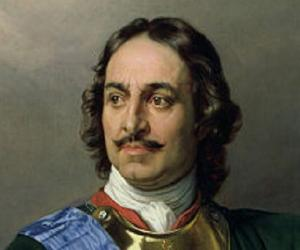 Peter the Great<