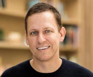 Peter Thiel<