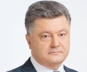 Petro Poroshenko<