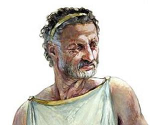 the greater man phillip of macedon Philip v of macedon philip was attractive and charismatic as a young man a later expedition by land met with greater success when he captured lissus in 212 bc.
