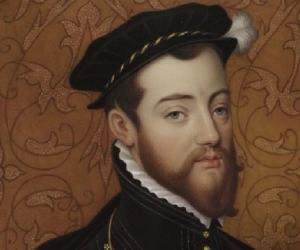 Philip II of Spain<