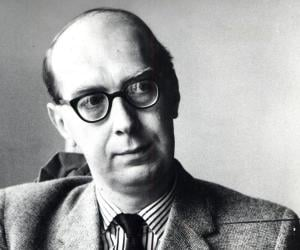 Philip Larkin<