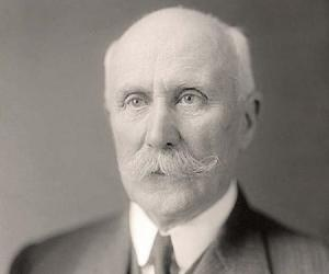 Philippe Pétain biography online