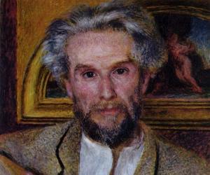 August Renoir