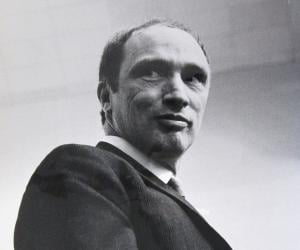 Pierre Trudeau<