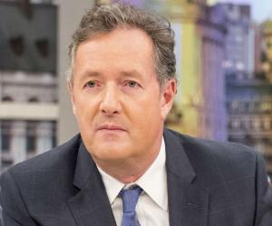 Piers Morgan<
