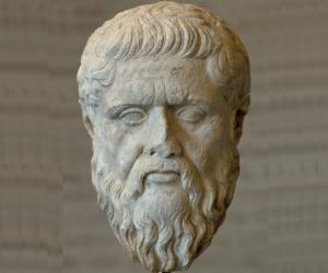 Plato<