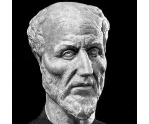 Plotinus<