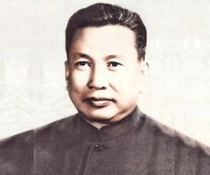 Pol Pot<