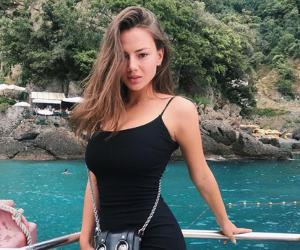 Polina Glen<